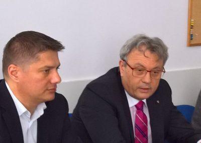 Setkání s prezidentem HK ČR6